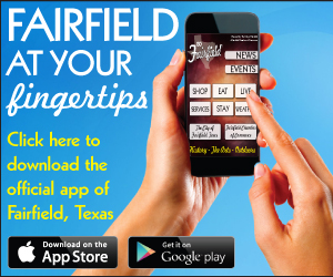 Go Fairfield mobile app