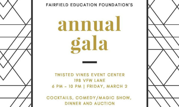 2nd Annual Gala Event – Tickets on Sale
