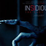 Movie Review –  Insidious:  The Lost Key