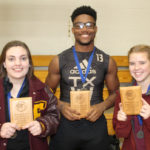 Results of Bosqueville Power Lifting Meet