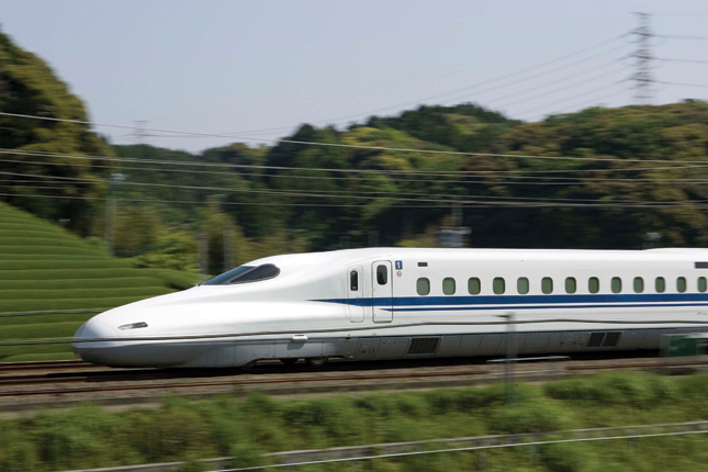 Public Meeting Set for High-Speed Rail Project