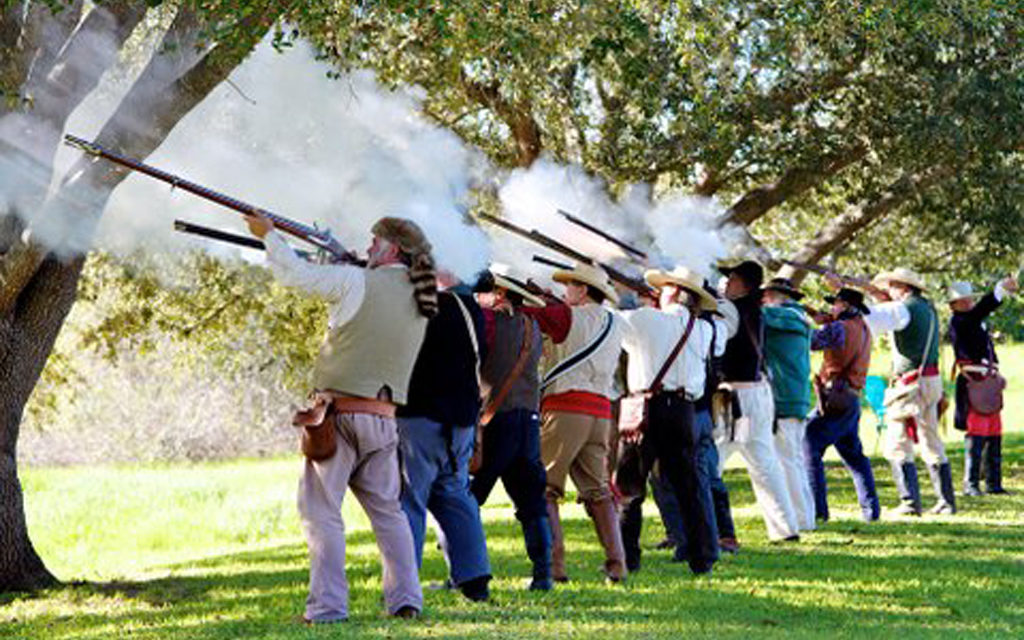 Washington on the Brazos, State Historic Site Hosts Special Celebration