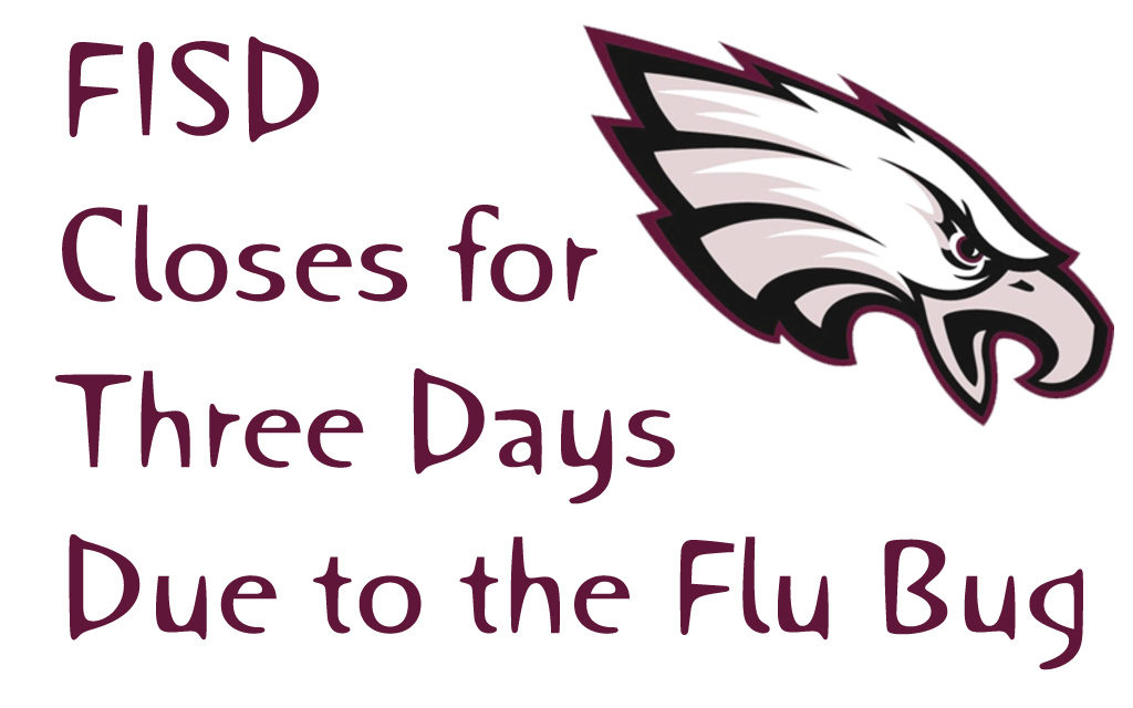 FISD Closes for Three Days Due to Flu
