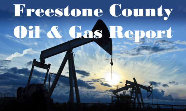 Texas Drilling Permits & Completions Statistics for January 2018