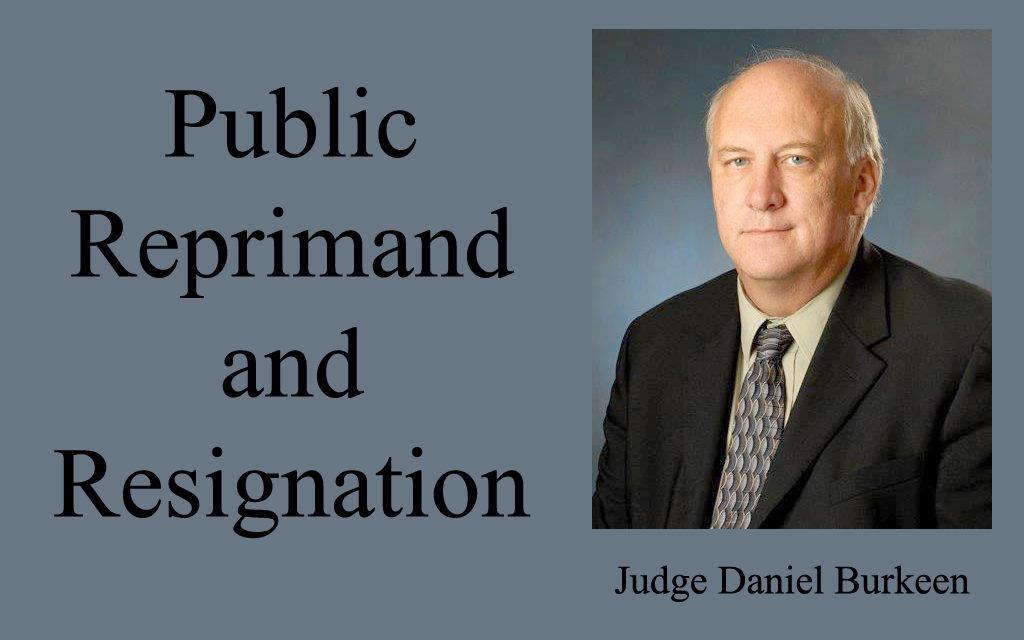 Limestone County Judge Resigns | FCT News