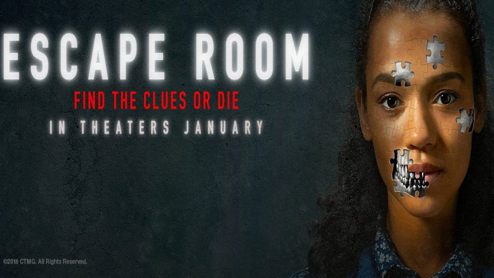 Movie Review Escape Room Fct News