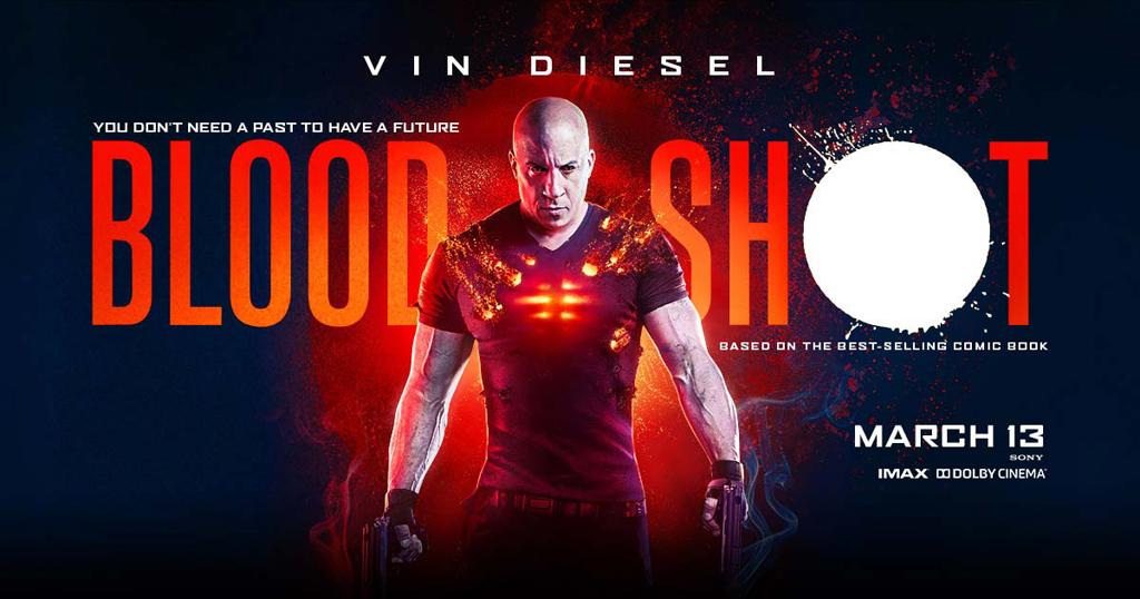 Image Result For Review Film Bloodshot